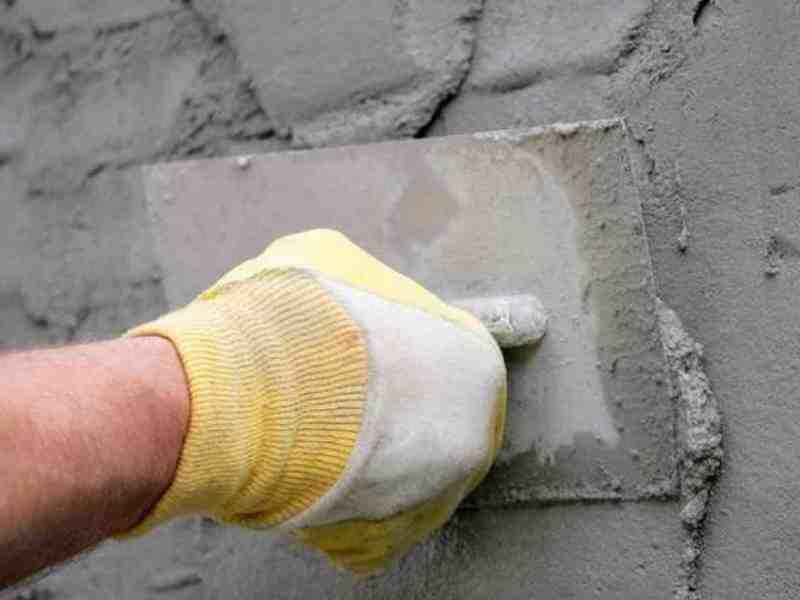 цементно песчаные смеси