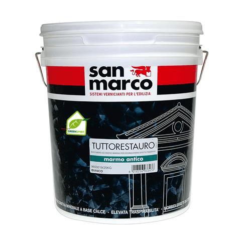 Сан Марко Мармо Антико