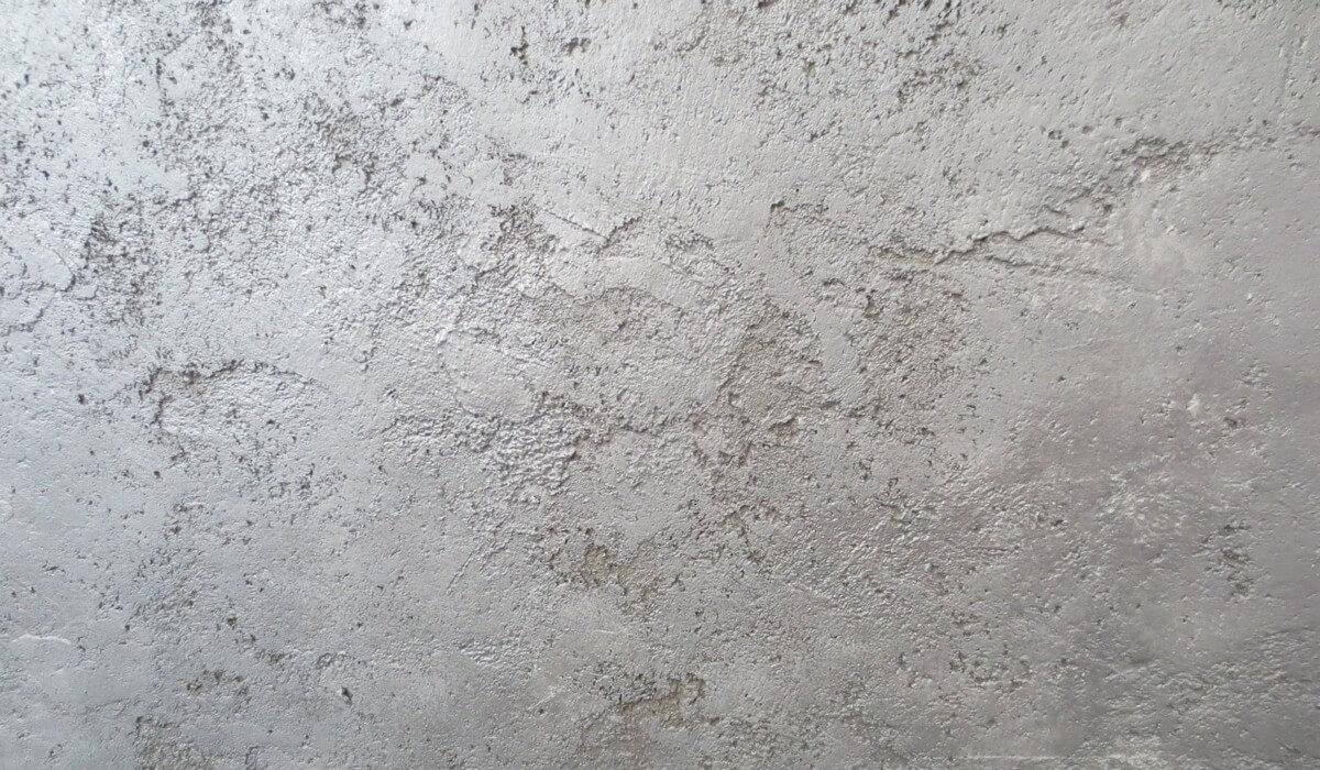 цементная штукатурка внутри помещения